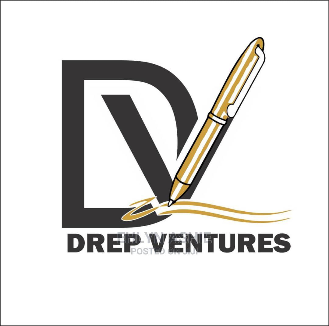Archive: Drep Ventures