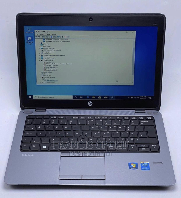 Laptop HP Elite X2 1012 G2 8GB Intel Core I5 HDD 500GB