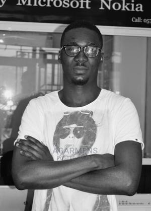 Graphic Designer | Computing & IT CVs for sale in Greater Accra, Accra Metropolitan