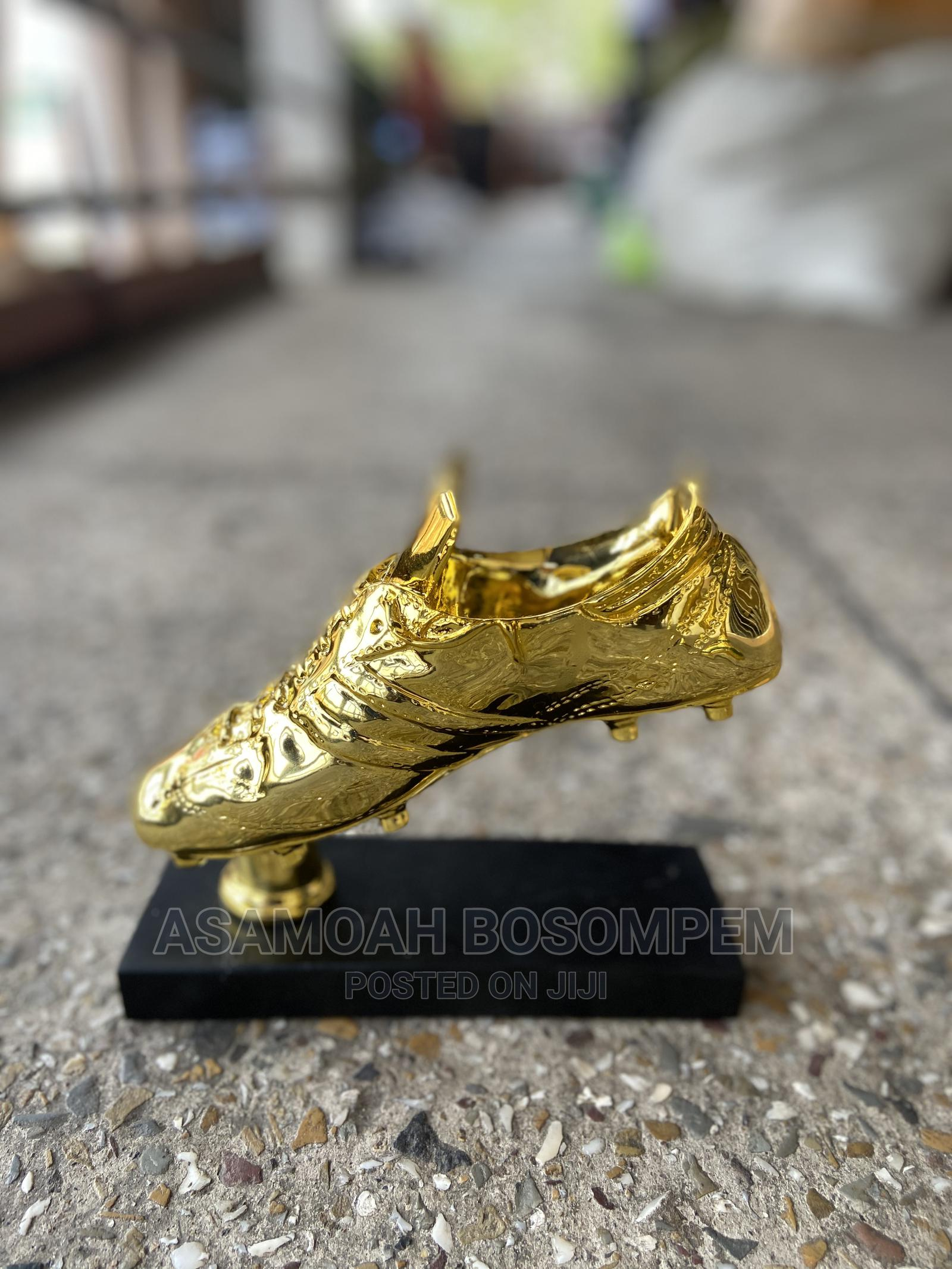 Best Player Trophy'S at Cool Price | Sports Equipment for sale in Dansoman, Greater Accra, Ghana