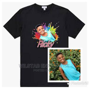 Image T Shirt Printing   Printing Services for sale in Greater Accra, Accra Metropolitan