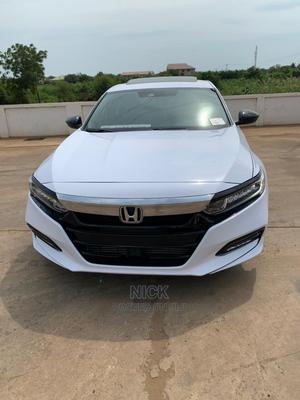 Honda Accord 2018 EX-L White | Cars for sale in Greater Accra, Tema Metropolitan