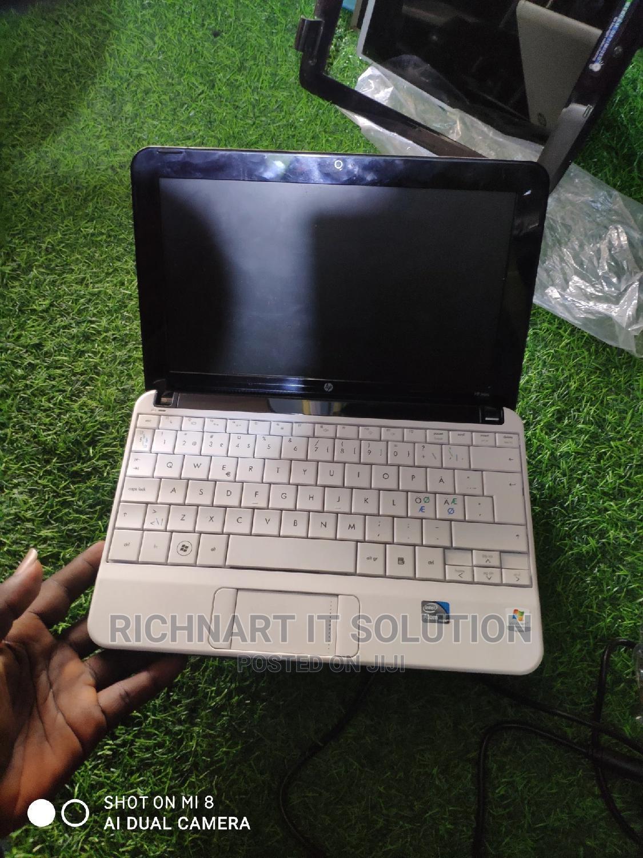 Archive: Laptop HP Mini 1011 1GB Intel Atom HDD 250GB