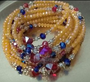 Handmade Customized Waist Beads   Jewelry for sale in Greater Accra, Mataheko