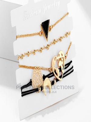 5 Pieces Ladies Bracelet | Jewelry for sale in Greater Accra, Accra Metropolitan