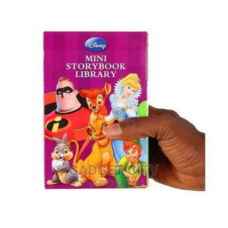 Mini Library for Kids | Books & Games for sale in Accra Metropolitan, Greater Accra, Ghana