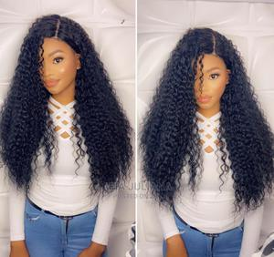 22 Inches Water Wave Wig Cap | Hair Beauty for sale in Greater Accra, Osu