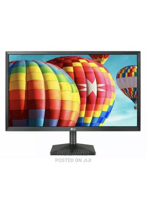 """Lg 22"""" IPS Monitor W/ AMD Freesync   Computer Monitors for sale in Greater Accra, Kaneshie"""