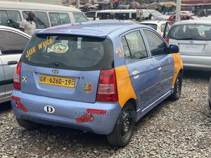 Kia Morning 2007 Blue | Cars for sale in Greater Accra, Achimota