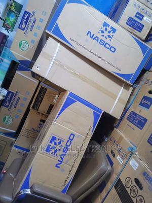 Grade1Nasco 1.5hp AC   Home Appliances for sale in Greater Accra, Adabraka
