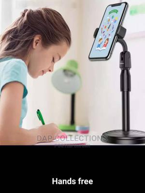 Live Streaming Phone Holder   Accessories for Mobile Phones & Tablets for sale in Greater Accra, Nungua