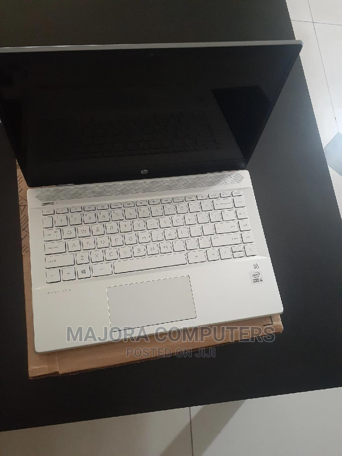 New Laptop HP Pavilion 14 8GB Intel Core I5 HDD 1T   Laptops & Computers for sale in Accra New Town, Greater Accra, Ghana