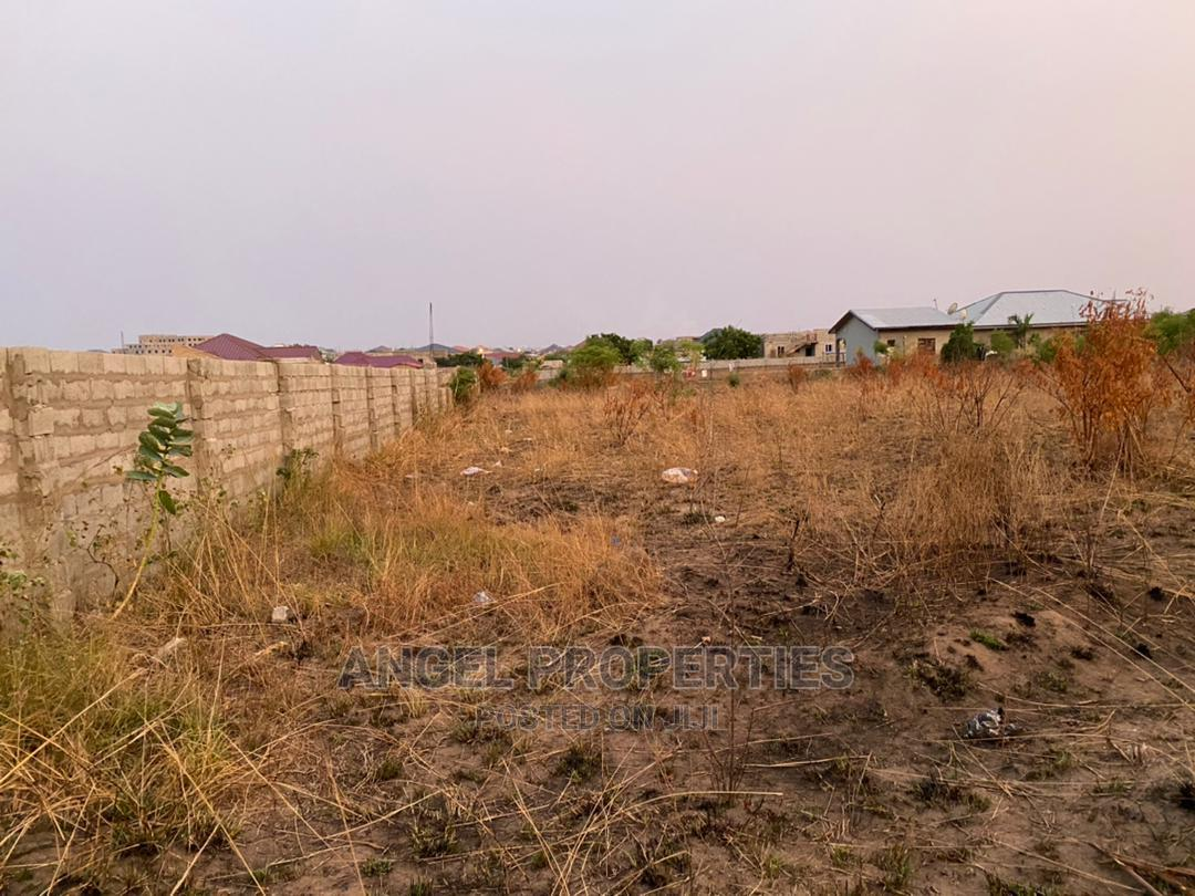 Archive: 2 Plots of Land for Sale at East Legon Hills