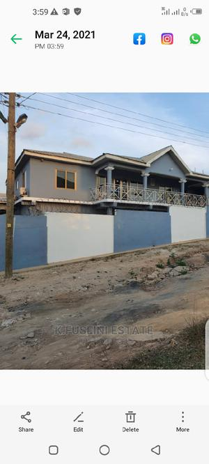 House With Wearhouse for Sale at Tafo Ahwiaa   Houses & Apartments For Sale for sale in Ashanti, Kumasi Metropolitan