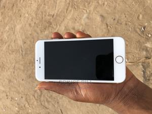 Apple iPhone 6s 64 GB Silver   Mobile Phones for sale in Central Region, Awutu Senya East Municipal