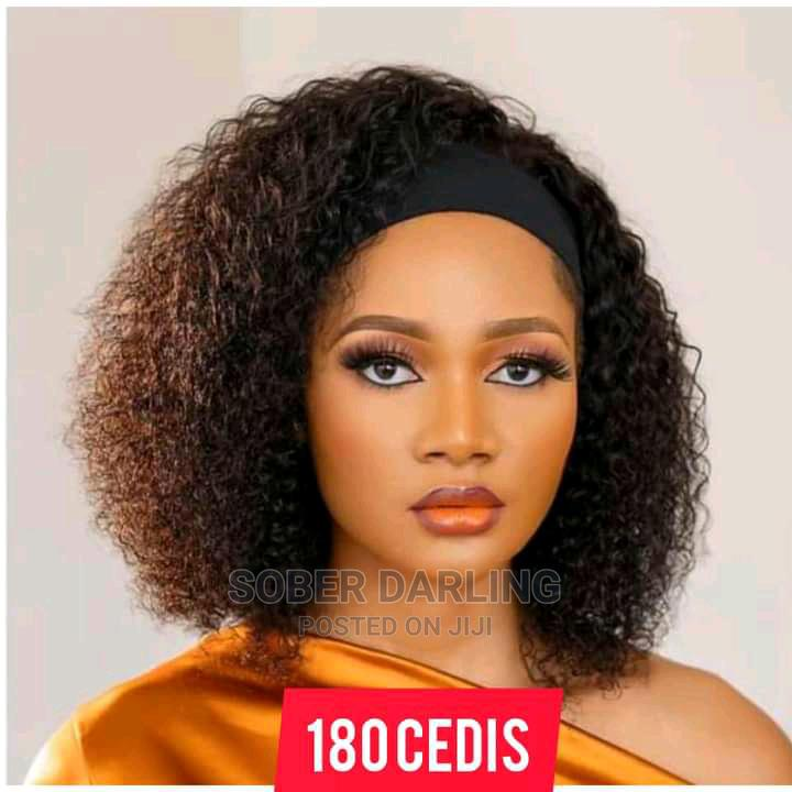 Human Hair Wigs | Hair Beauty for sale in Sunyani Municipal, Brong Ahafo, Ghana