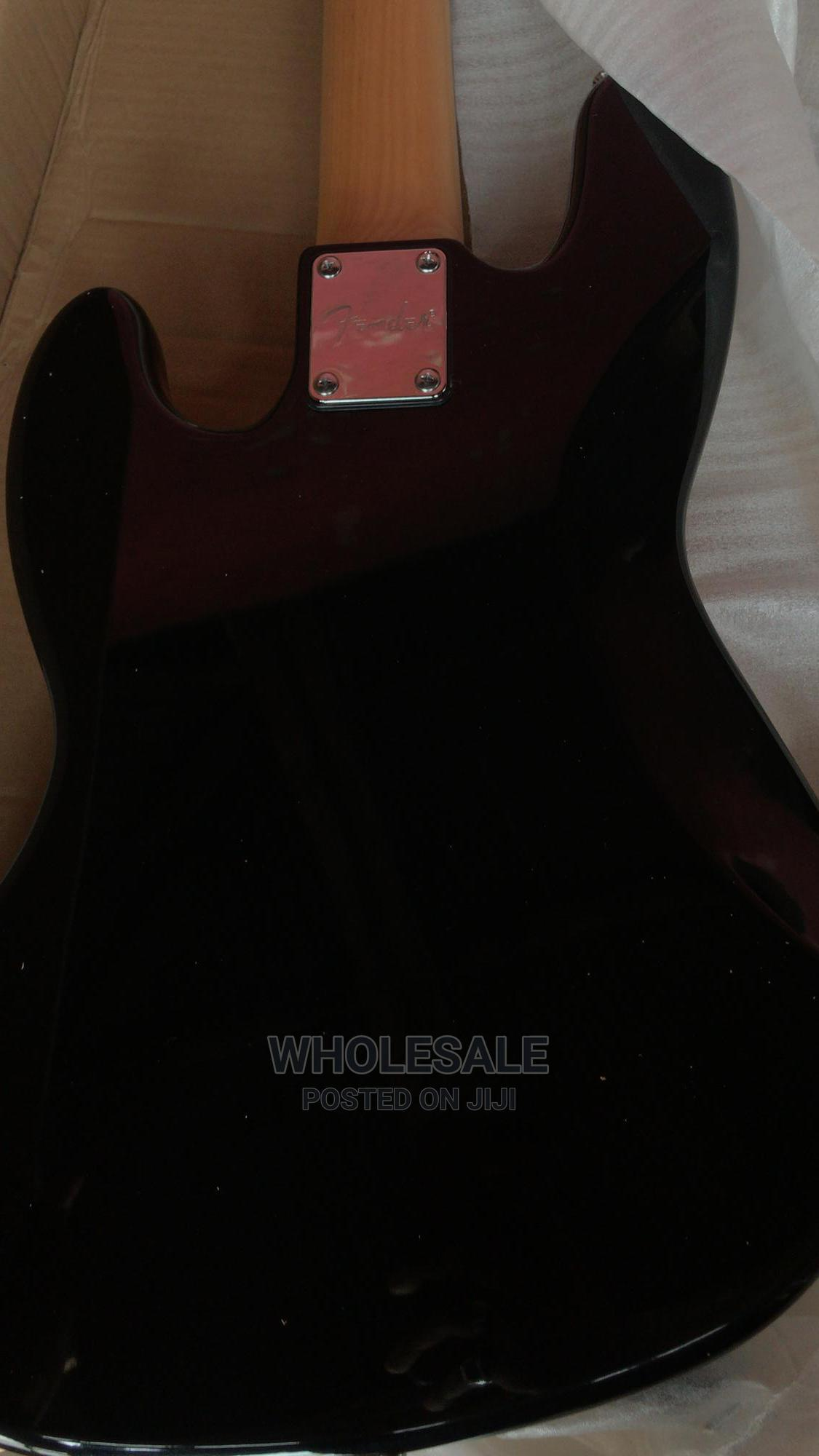 Bass Guitar Fender | Musical Instruments & Gear for sale in Accra Metropolitan, Greater Accra, Ghana