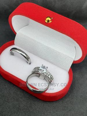 Wedding Ring (Steel)   Wedding Wear & Accessories for sale in Greater Accra, Osu
