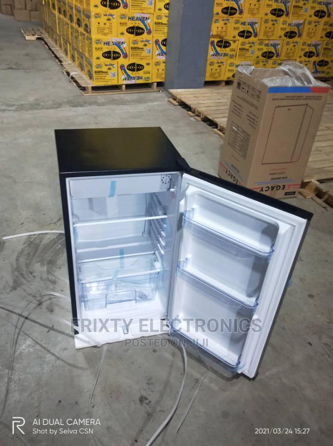 Superb Legacy 85l Table Top Refrigerator
