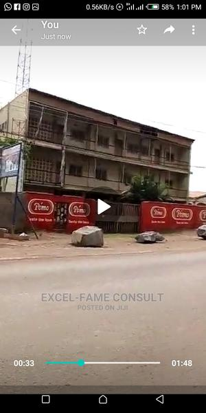 Warehouse N Offices Wt Land on 3.1acres 4sale at Tema Valco | Commercial Property For Sale for sale in Greater Accra, Tema Metropolitan