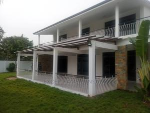 Executive 4bdrm Mansion Wt 3BQ for Rent at Cantoments | Houses & Apartments For Rent for sale in Greater Accra, Cantonments