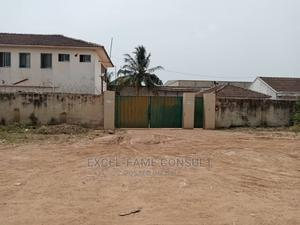 Warehouse N Offices Wt 1.5acres 4sale on Accra-Tema Motorway | Commercial Property For Sale for sale in Greater Accra, Tema Metropolitan