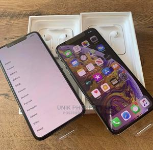 New Apple iPhone XS Max 64 GB Black | Mobile Phones for sale in Greater Accra, Accra New Town