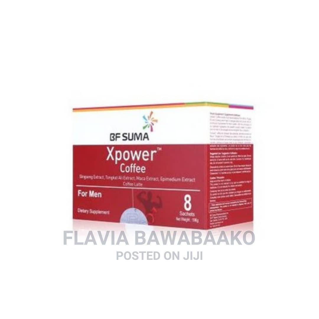 Xpower Coffee