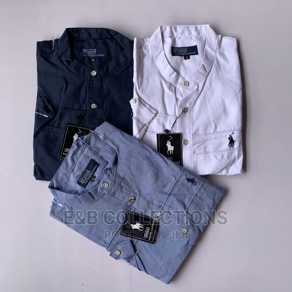Mens Shirts | Clothing for sale in Kaneshie, Greater Accra, Ghana