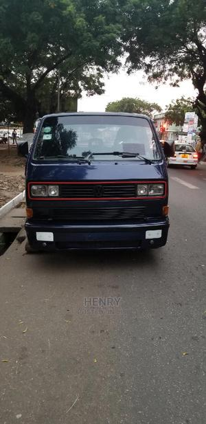 Volkswagen Caravelle 2003 Blue | Buses & Microbuses for sale in Greater Accra, Accra Metropolitan