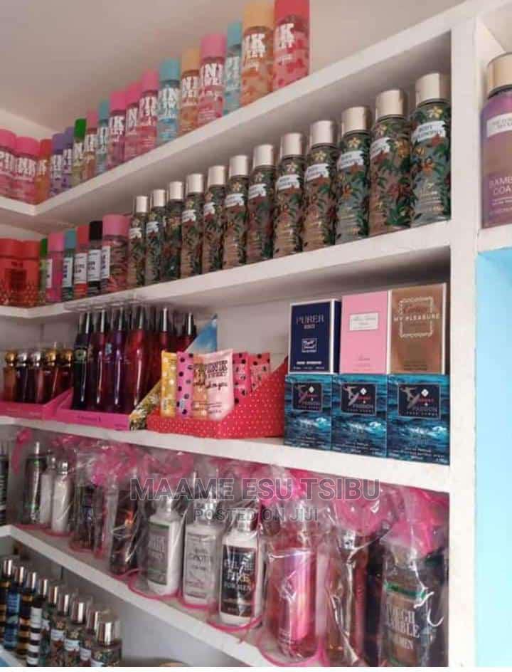 Fragrance Unisex Spray 250 Ml | Fragrance for sale in Cape Coast Metropolitan, Central Region, Ghana