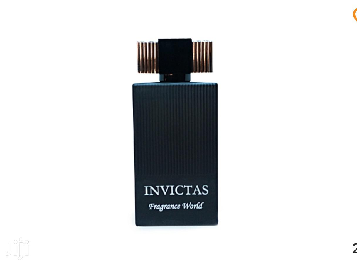 Invictas Perfume | Fragrance for sale in Korle Gonno, Greater Accra, Ghana
