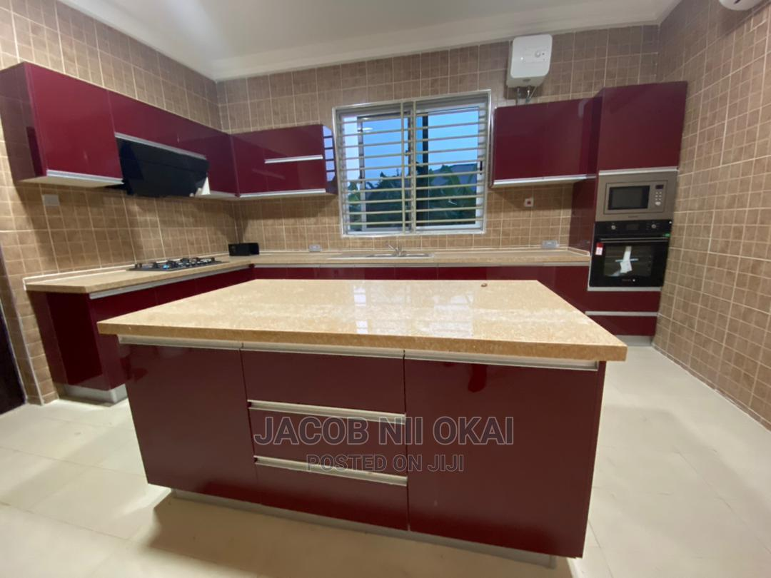 An Executive Four (4) Bedroom for Sale at Lakeside | Houses & Apartments For Sale for sale in Adenta, Greater Accra, Ghana