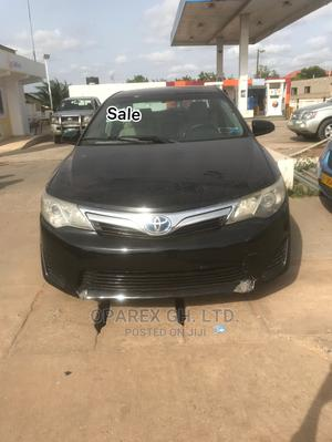 Toyota Camry 2012 Black   Cars for sale in Greater Accra, Kwashieman