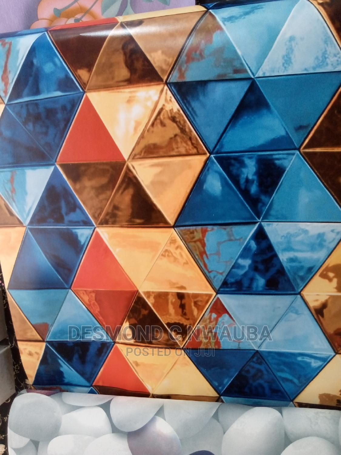 Archive: 3d Wall Paper