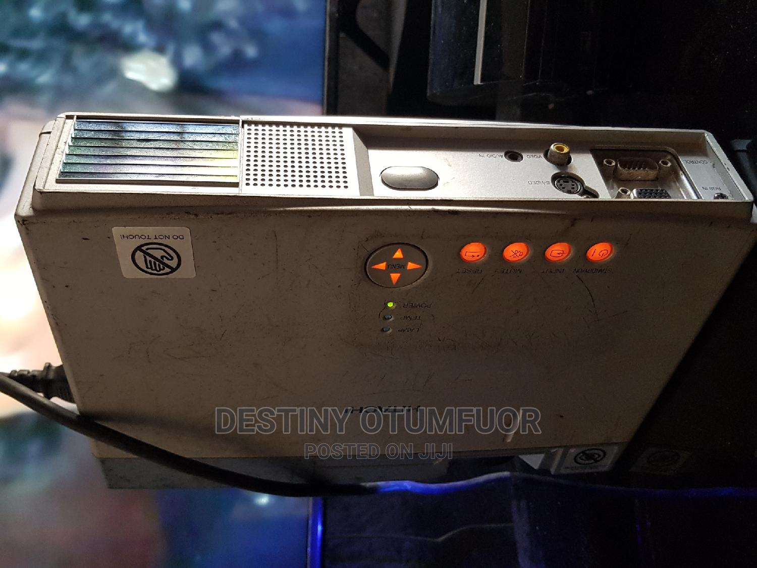 Projectors | Accessories & Supplies for Electronics for sale in Accra Metropolitan, Greater Accra, Ghana