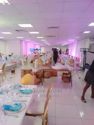Hall for Rent | Event centres, Venues and Workstations for sale in Greater Accra, Roman Ridge