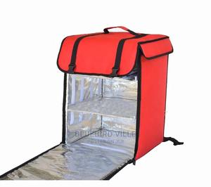 Delivery Bag for Motor Riders   Logistics Services for sale in Greater Accra, Asylum Down