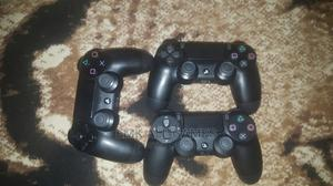 Playstation 4 Home Used Controllers Available in Stock | Video Game Consoles for sale in Greater Accra, Madina