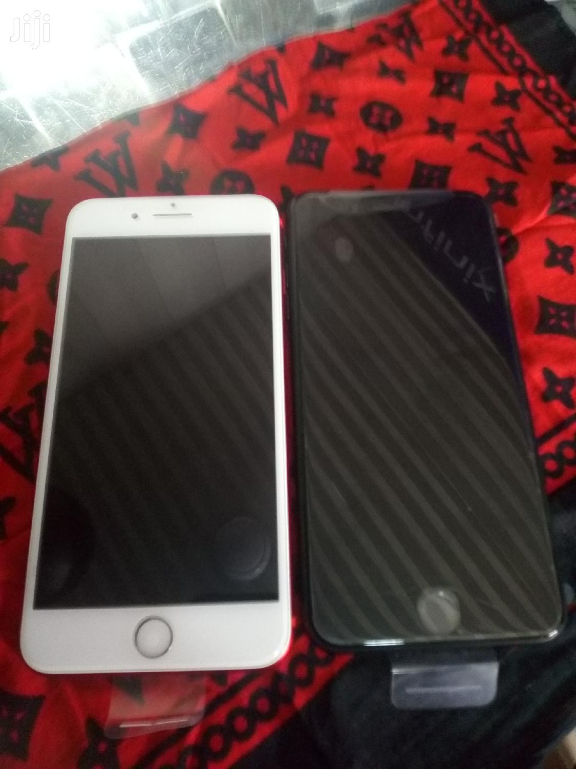 New Apple iPhone 7 Plus 128 GB Red   Mobile Phones for sale in Kokomlemle, Greater Accra, Ghana