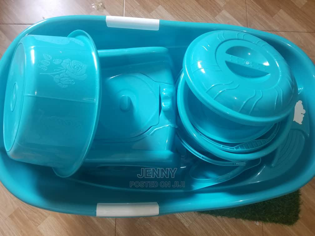 Baby Bath Set | Baby & Child Care for sale in Adenta, Greater Accra, Ghana