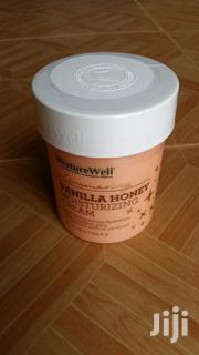 Vanilla Honey Shimmering Moisturizing Cream | Skin Care for sale in Greater Accra, Ga East Municipal