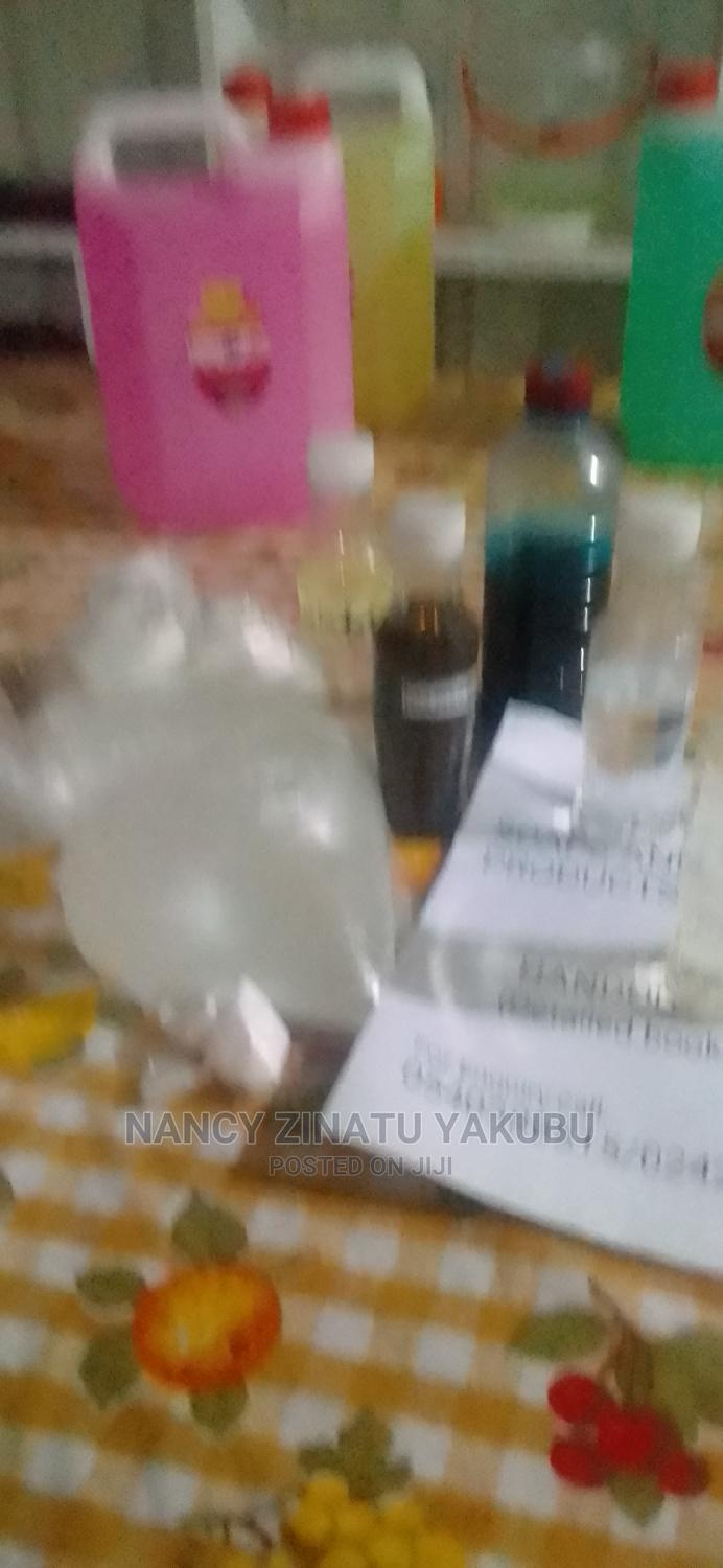 Set of Soap Ingredients + Handout | Tools & Accessories for sale in Adenta, Greater Accra, Ghana
