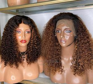 Grade 12A Quality Ombre Water Curls | Hair Beauty for sale in Greater Accra, Osu