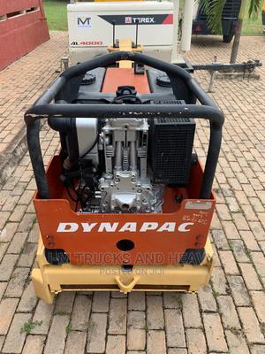 Dynapac Lp750 Road Roller   Heavy Equipment for sale in Ashanti, Kumasi Metropolitan