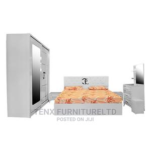 Bedroom Set Chanel   Furniture for sale in Greater Accra, Accra Metropolitan