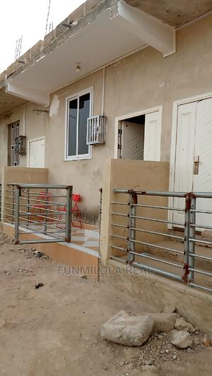 Brand New Chamber And Hall Self Contained In Kasoa For Rent   Houses & Apartments For Rent for sale in Central Region, Awutu Senya West