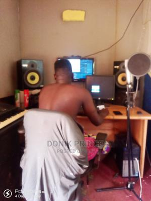 Recording Studio | Photography & Video Services for sale in Greater Accra, Oyarifa