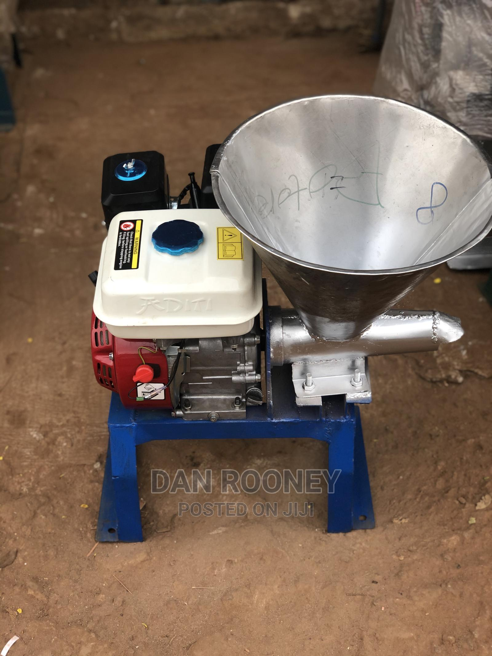 Fufu Pounding Machine | Farm Machinery & Equipment for sale in Avenor Area, Greater Accra, Ghana