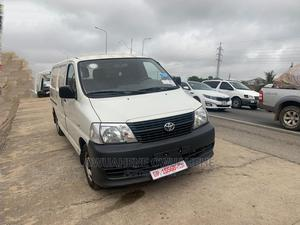 Toyota Hiace Mini Van | Buses & Microbuses for sale in Greater Accra, Weija